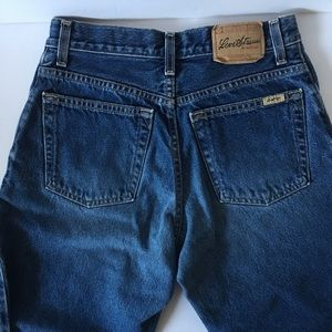 Levi's Jeans Relaxed Fit Mom Jean